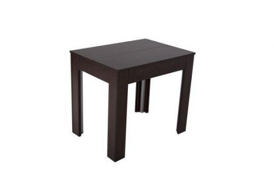 Стол консоль-трансформер раздвижной обеденный Гоцо